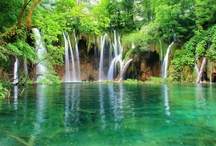 Nature;Lagoons