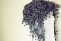 Knitbits / by Leah Rosch