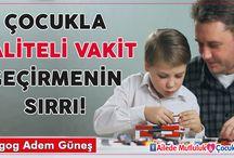 Eğitim ve ebeveynlik