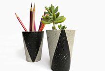 Creative  ::  Concrete stuff