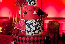 Alice Wedding