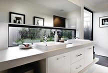 Kitchen, bathroom, laundry / by Kate Cusworth