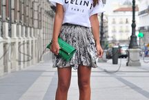 CELINE Paris top