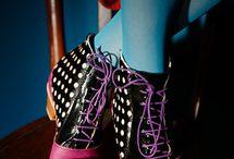 Shoes de mes rêves
