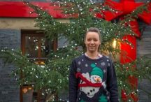 Christmas at The Oak Tree Inn