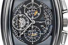 Tonneau Watch / Tonneau Watch Collection from Maurice de Mauriac. Swiss luxury watches for men and women.