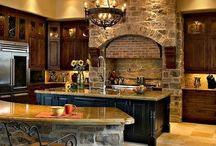 Küche / Holz