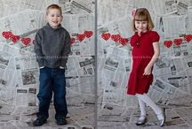 photo backdrops / by Melissa Marvin