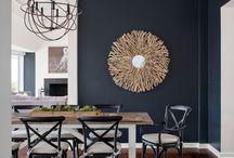 Dining room walls