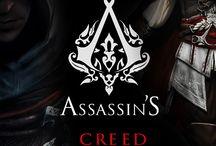 Assassins Creed / Everything assassins creed