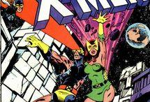 Favorite Comics
