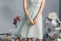 OUTERINNER.COM LOTTERY DRESSES / by Shell Foster