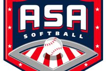 USA SOFTBALL / The best softball players on the planet past & present / by James Ward