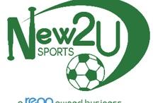 New 2 U Sports