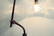 Crafts-Lamps/Lampshades/Chandeliers/Lights / by Janet Griffin