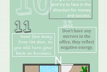 Office Feng Shui / Some great office #FengShui tips!