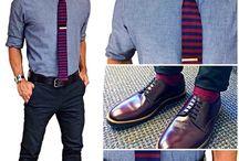 Formal dress codes
