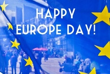 Europa dingetjes / Europa in brede zin.