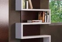Momento shelves
