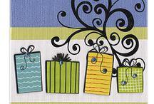 Birthday Cards / by LeeAnn Gallegos