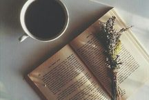 Coffee nd books