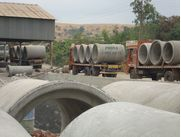 RCC pipe supplier / We Provide wide range of rcc pipes in India. Having large production unit in Pune and we are leading rcc pipe supplier