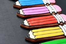 Cookies - Just for fun / Just for fun! Can make these for your students
