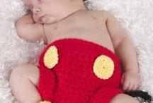 Crochet  Ideas / by Deann Slate