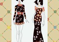 Dress LongArt