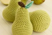 Crocheting: Toys & Kids' Stuff