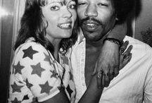 Jimi Hendrix / Rock