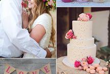 Svatba / Svatební cokoliv, wedding thing