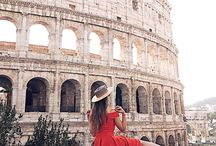 Rome Outfit inspo
