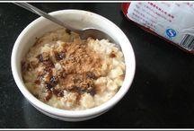 breakfast treats / by Monika Wright