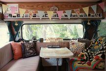 Traveling Gypsy / by Noel Johnson