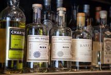 Drinks! / Cocktails, drinks, libations
