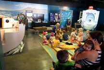 Sea Tales! / Sea Tales is a Mommy and Me interactive program for children ages 3-5! It's so fun for the little ones to learn and touch sea critters! A great way to meet other mom's too!