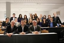 INSEEC MSc & MBA - EVENTS