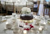 My Wedding Details / Detail photos from my wedding