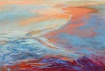Schilderijen en kunst / Inspiratie