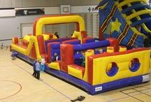 Festival / Ting som kan brukes til barneaktivteter og andre festivaliteter