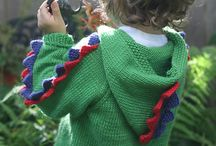 tricot 6 ans