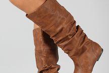 Boots & Shoes ❤️