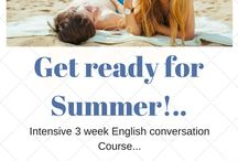 English4You - jazyková škola / Welcome to our board, we are a language school based in Bratislava, Slovakia, and on our board you will find links to excellent English resources...check it out..  See our website: http://www.english4you.sk/ and Facebook: https://www.facebook.com/English4You-jazykov%C3%A1-%C5%A1kola-232232906842210/