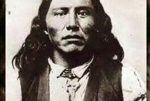 Native Americans / by Deb Cattoi