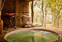 Spa get aways / Time to unwind and re-energize