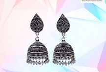 Jhumkas – A Must-Have In Your Earrings Collection