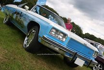 Modified Chevrolet Caprice (2nd generation) / Modified Chevrolet Caprice (2nd generation)