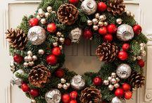 Vianoce výzdoba