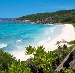 Viajar para Seychelles